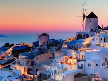 Pacote Melhor da Grécia